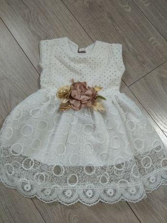Плаття (платье) на хрестини