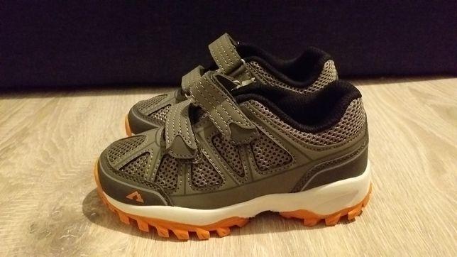 Buty chłopięce Crossroad rozmiar 28 zapinane na rzep