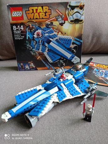 Klocki LEGO Star Wars 75087