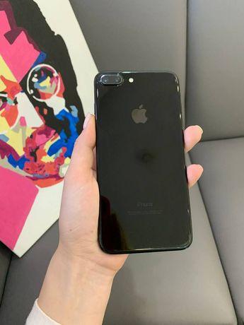 iPhone 7Plus 256GB Jet Black