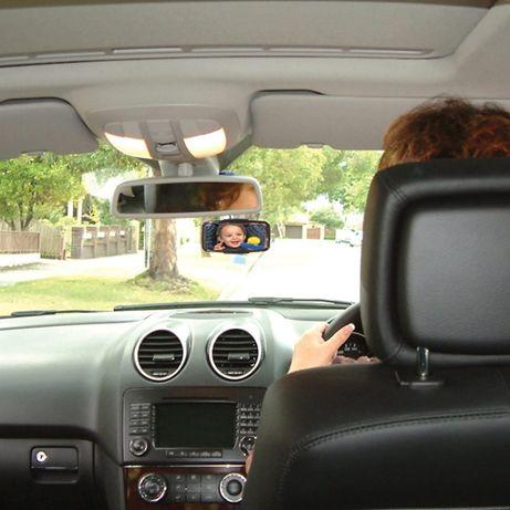 Детское автомобильное зеркало
