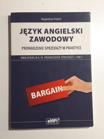 Język angielski zawodowy A.18
