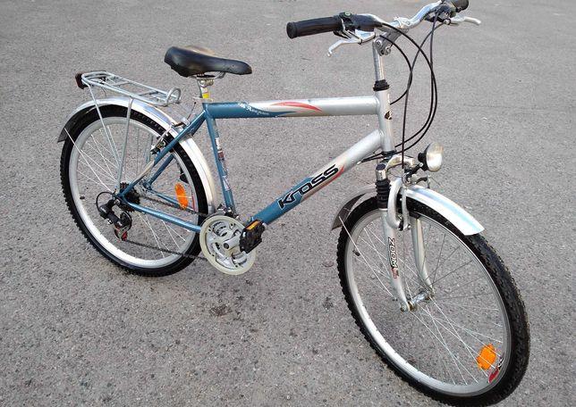 rower kross 26 cali