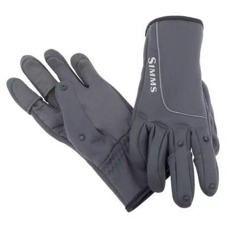 Перчатки Simms .