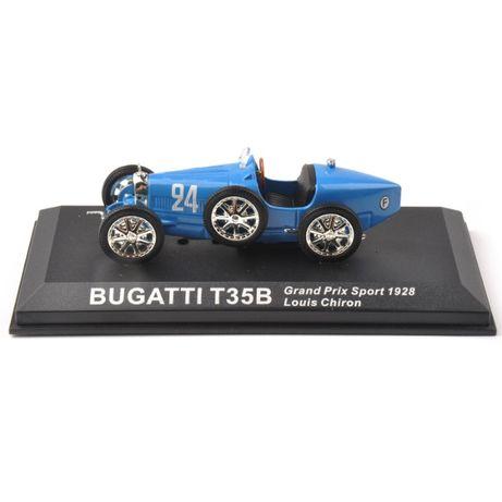 Bugatti T35B - Miniatura