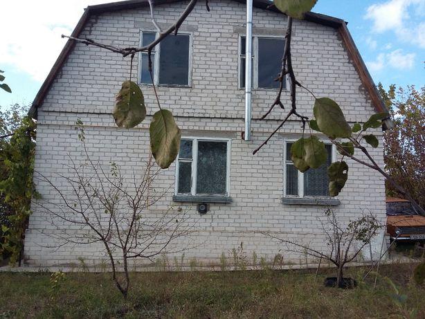 Продам дом в Кудряшовке или обменяю на квартиру в Севердонецке