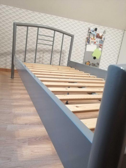 Łóżko młodzieżowe 90x200 Chęciny - image 1