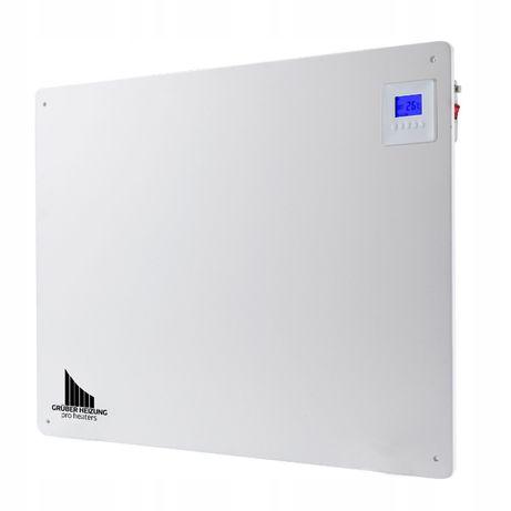 Інфрачервоний обігрівач Grüber Heizung 10-LED з таймером, термостато