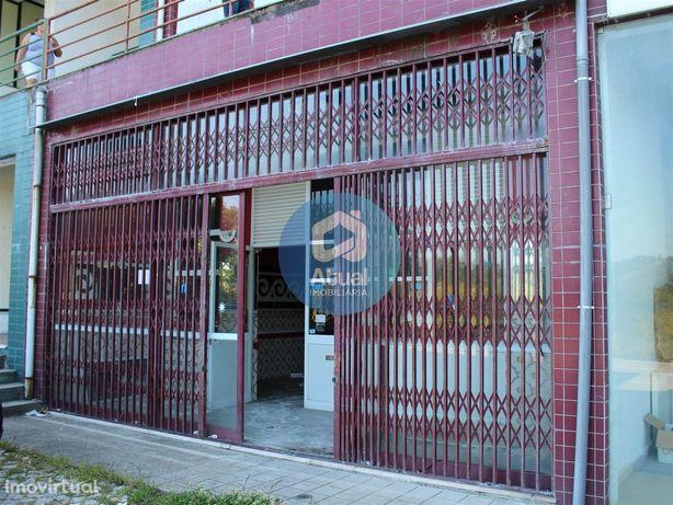 Loja  Venda em Lustosa e Barrosas (Santo Estêvão),Lousada