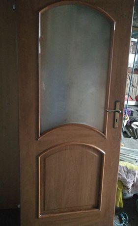 Drzwi wewnętrzne 80