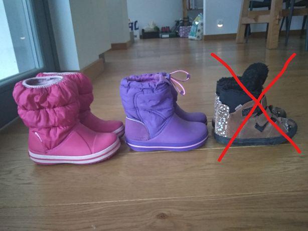 Buty CROCS rozmiar C10 (Mrugały sprzedane)