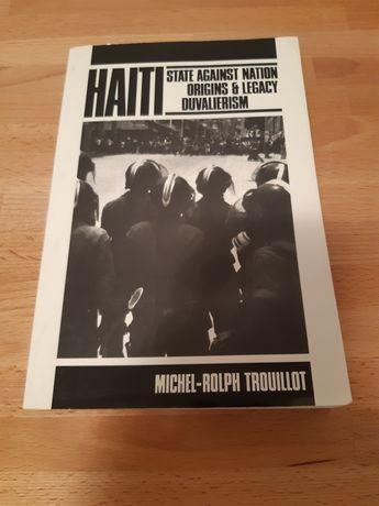 Książka Haiti State Against Nation