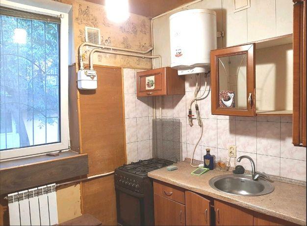 Продам 1 ком квартиру на Гагарина