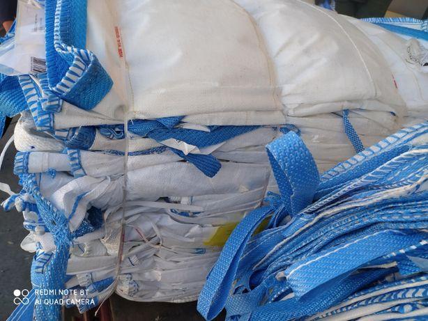 Big Bag na GRUZ 115 cm wysokości / Najtaniej !