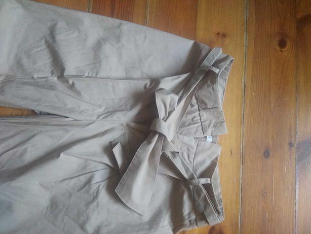 Spodnie  nowe H&M roz. 34
