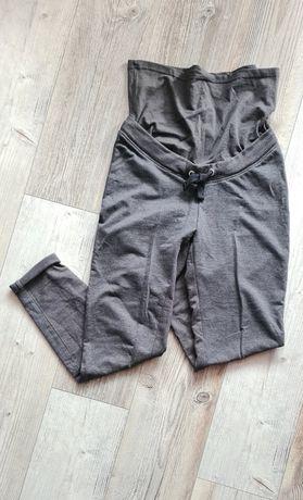 Spodnie dresowe ciążowe r M