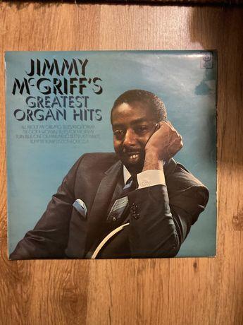 Vinil Jimmy McGriff's - greatest organ hits