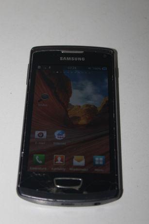 Telefon komórkowy Samsung Wave 3