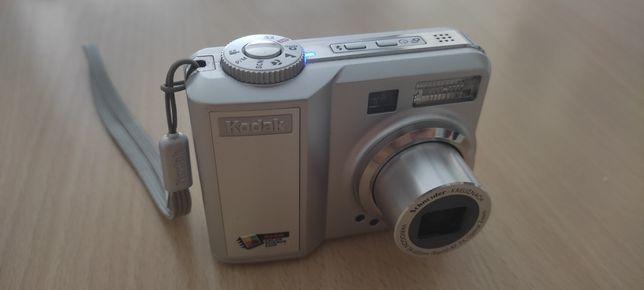 Máquina Fotográfica Kodak C663 Como Nova