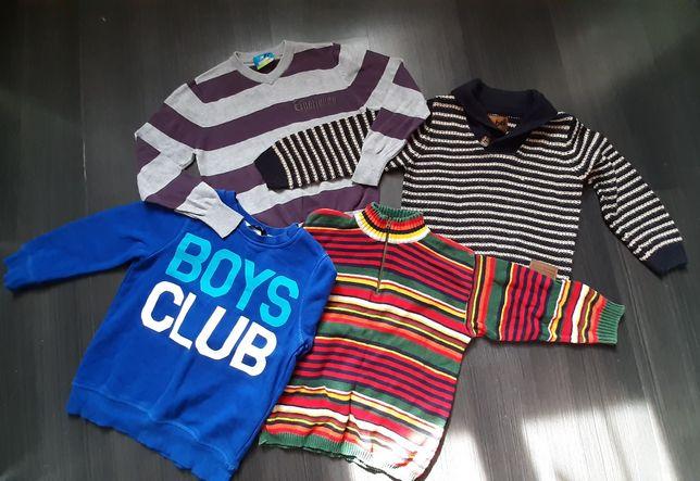 Пакет вещей Мальчик 3-5лет