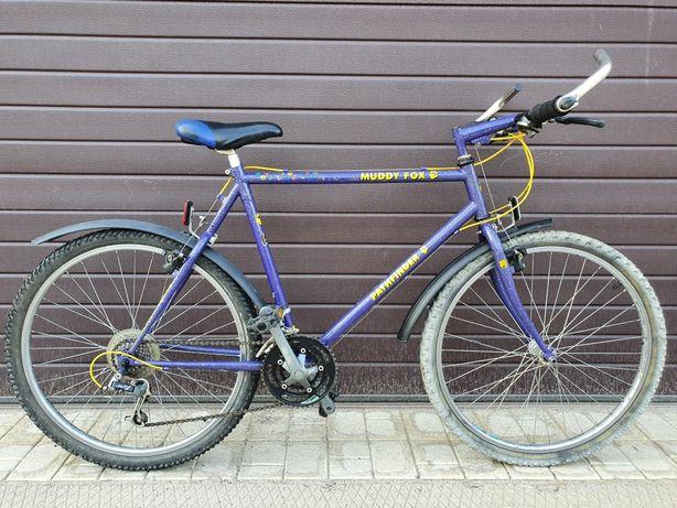 """Велосипед Pathfinder 26"""" Cr-mo пр-ва Япония привезен из Германии."""