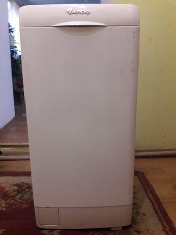 Продам стиральную машинку Ardo с верхней загрузкой