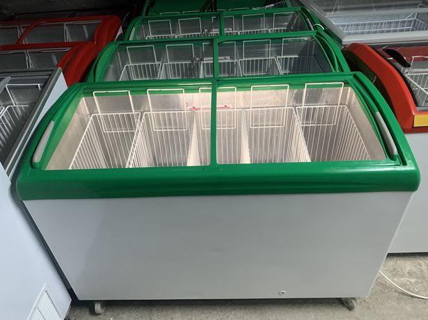 Морозильна камера морозілка скриня Juka Юка ларь вітрина