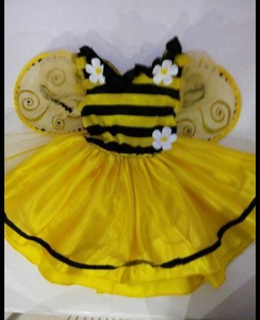 Продам костюм бджола