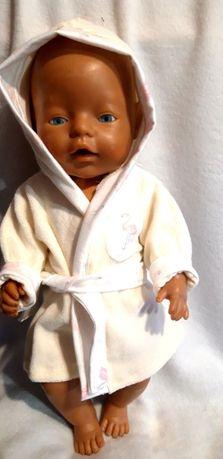 ubranka dla lalki 43cm nowe komplecik