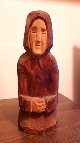Rzeźba ludowa Marian Porada