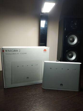 3G/4G модем HUAWEI B311-853 ,wi-fi роутер (київстар, vodafone, life)