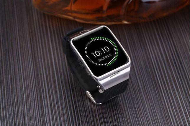 Smart Watch lg128 Relogio com cartão SIM e MicroSD