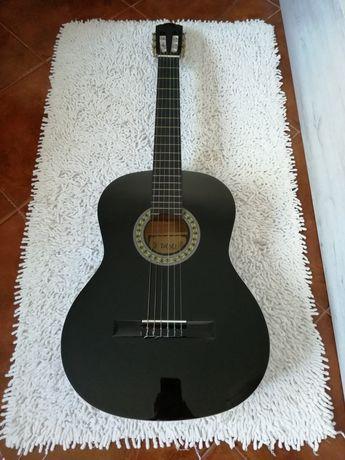 Guitarra + Capa + Apoio + Caderno