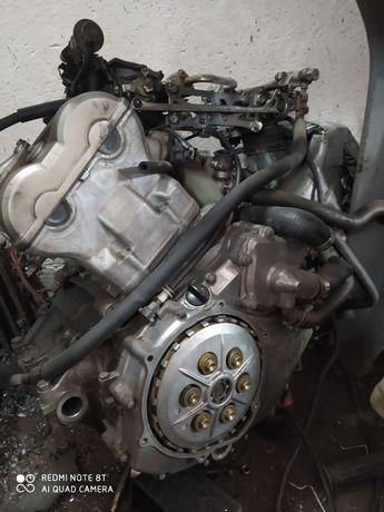 Silnik honda vfr 1000 sp01 sprawny