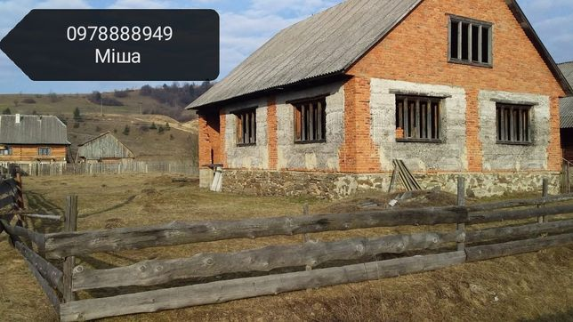 Продам дом в селі Сойми
