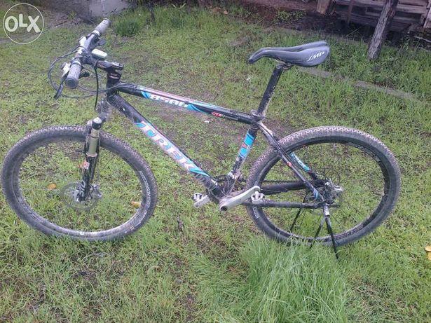 Bicicleta trek 8500