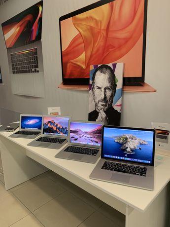 MacBook Pro MacBook Air Б/У Магазин,Гарантия! Донецк!