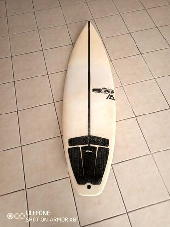 Prancha de surf js Monsta 6'0