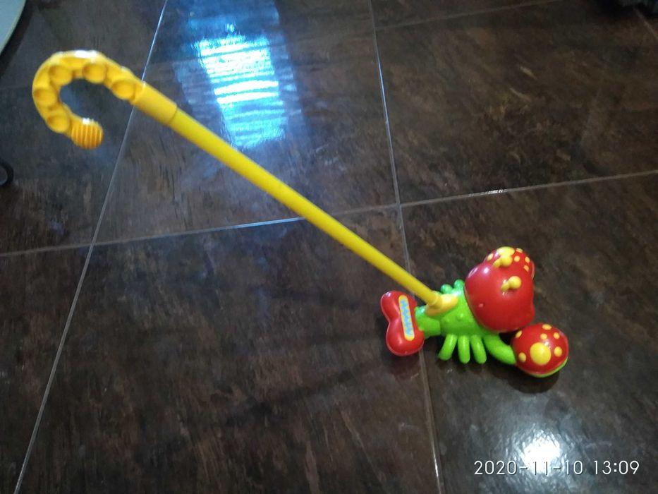 Крабик с ручькой для маленьких Ирпень - изображение 1