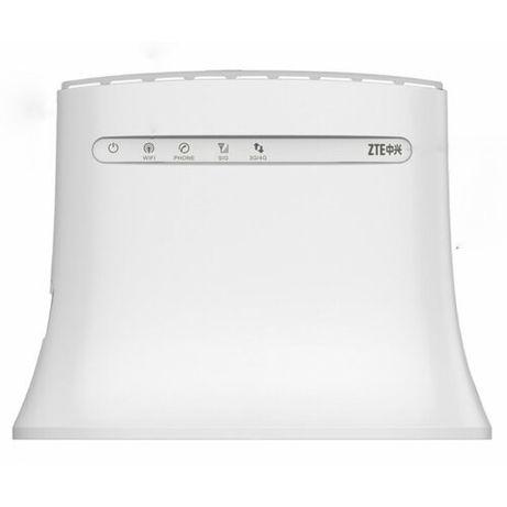 Router SIM LTE WIFI Model ZTE MF283V