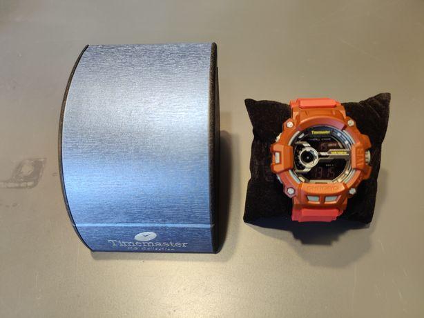 Zegarek timemaster wr100m