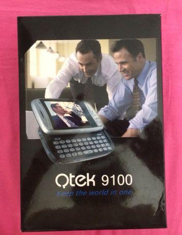 Qtek 9100 (Desbloqueado)