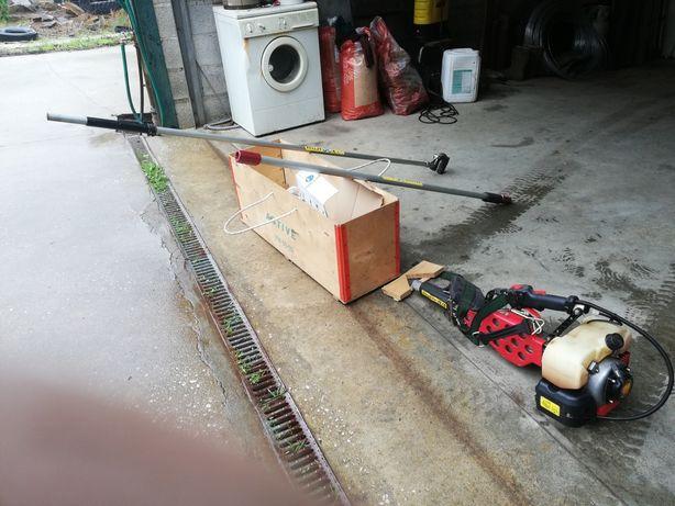 Máquina de apanhar azeitona