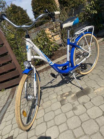 Rower miejski Romet