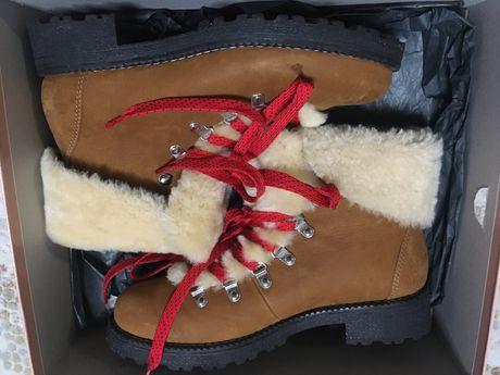 Ботинки J.Crew