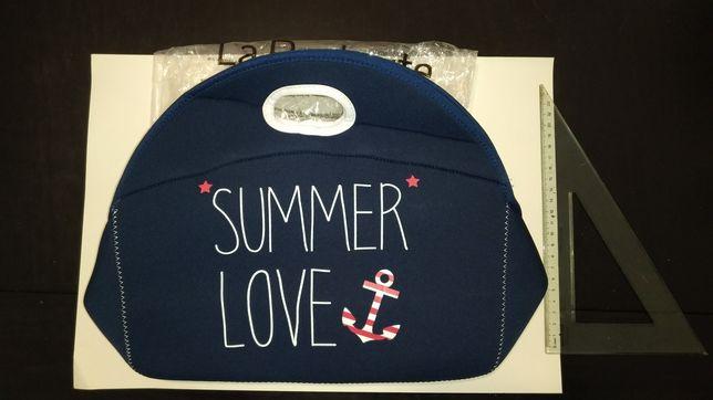 Bolsa térmica - Summer Love - La redoute