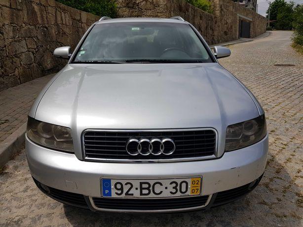 Audi A4 1.9 TDI Avant M6 130 cv