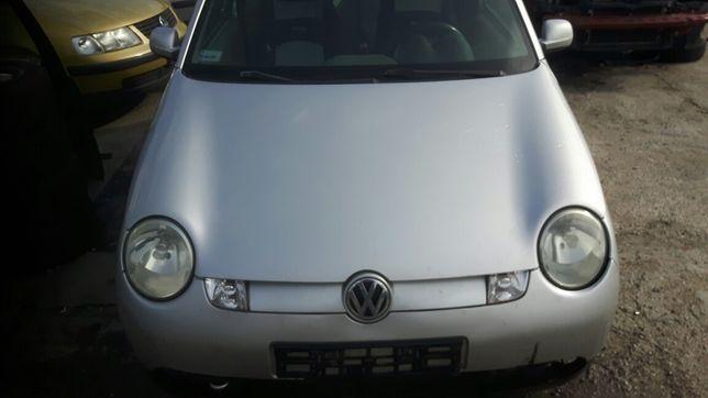 Maska Volkswagen Lupo 3L