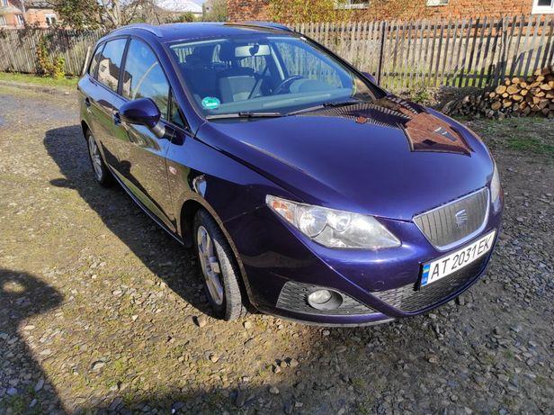 Продам SEAT IBIZA 2011