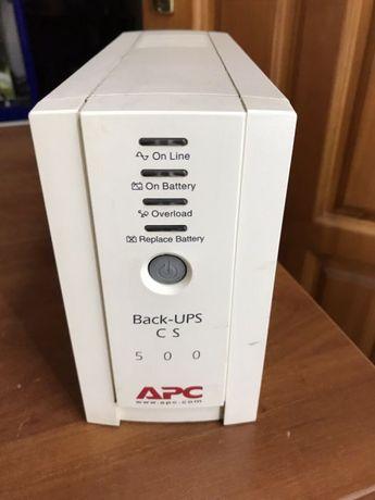 APC Back CS 500